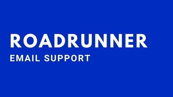 roadrunner email support